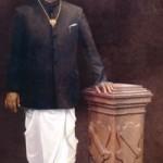 ಧರ್ಮಪ್ರಕಾಶ  ಎಸ್.ವಿ. ಶ್ರೀನಿವಾಸಶೆಟ್ಟರು