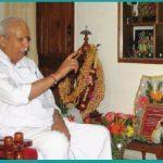 ಕಾರ್ಯಕರ್ತರಿಗೆ ಮಾದರಿ ಮೈ.ಚ. ಜಯದೇವ್